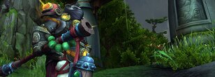 Monk Class Changes in Patch 9.1 Build 38312