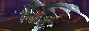 The Infinite Pirate Dragon Boss Preview: Will It Be a Mount?