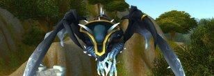 Pirate Dragon Mount: Yay or Nay?