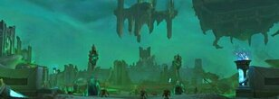 Dungeon Teleports Returning in Patch 9.1