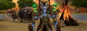 Druid Class Changes in Patch 9.1 Build 38549