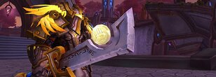 Paladin Class Changes in Patch 9.1 Build 38549