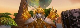 Priest Class Changes in Patch 9.1 Build 38549