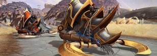 Vicious War Gorm Mounts in Shadowlands Season 2