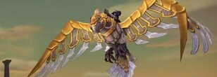 Flying In Shadowlands Will Require Expert Riding in 9.1 Clarification