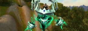 Shadowlands Mythic Season 2 Mount Preview: Soultwisted Deathwalker