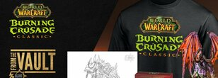 From the Vault: The Burning Crusade Classic Collection
