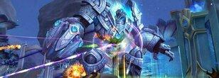 World Boss for the Week of June 15 - Valinor