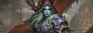 Hall of Fame & Mythic: Sylvanas Titles in Patch 9.1