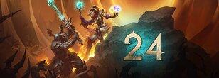 Diablo 3 Season 24 Preview and Start Date