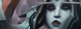Sylvanas Windrunner Mythic World First by Echo! 45%!