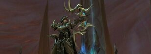 Sanctum of Domination Mythic Race: The Top 5