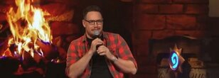 Ben Brode Talks About a Harrasment Situation, Reports and Firings and More