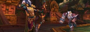 World of Warcraft Class Changes: July 27th