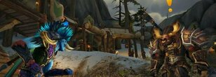 World Quest for the Fathom Dweller Mount Available on US Servers