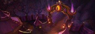 Darkmoon Faire Returns: August 1st