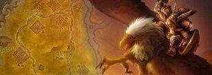 World of Warcraft Style Maps of US States