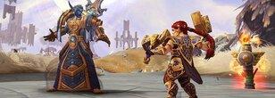 Final Fantasy XIV Director on World of Warcraft