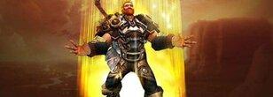 Tip: Big XP in Timewalking Dungeons This Week