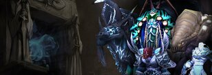 Complete 5 Timewalking Dungeons for Item Level 226 Loot Piece