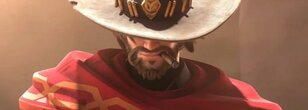 Overwatch to Change McCree Character Name