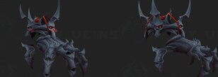 Final Quest for Zovaal Shuffle Achievement (for Hand Mount) Is Up!