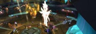 Infinite Adal Vs. Terokk Fist Fight - Brilliant Bug Use