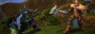 Warrior Class Changes (Patch 9.1.5 Build 40196)