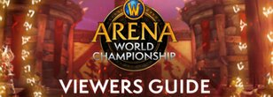 Arena World Championship 2021 Grand Finals is Here