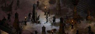 Pindleskin Farm Changes in Diablo 2: Resurrected
