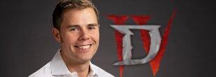 Diablo 4s New Game Director is Joe Shelly