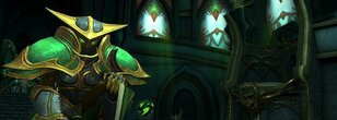 Timewalking Mage Tower Spell Restrictions