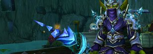 Frost Mage Buffs in Patch 9.1.5 Release Candidate