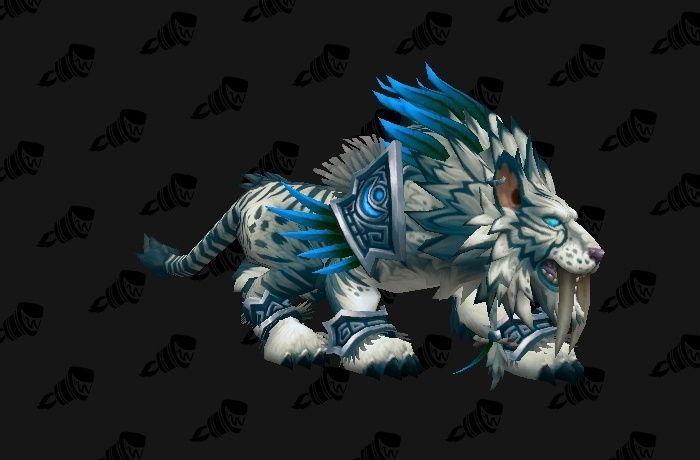 Legion] [H] Best race for my cat/bear?! - Druid - Icy Veins Forums