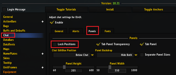 ElvUI: a Comprehensive Guide - UI - Icy Veins Forums