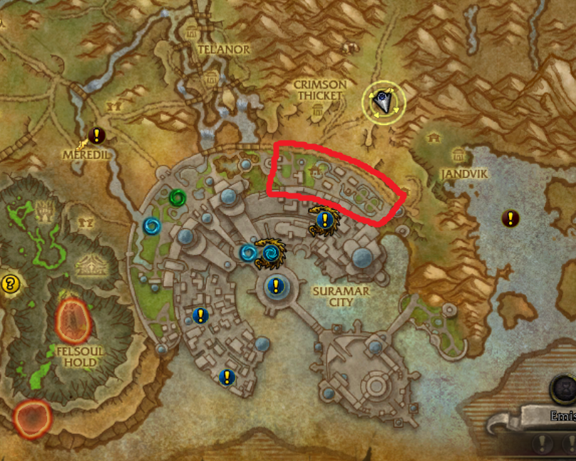 Obtaining and Spending Ancient Mana in Legion! - News - Icy Veins Forums