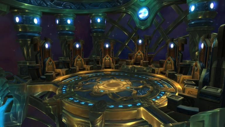 patch 7 3 2 argus the unmaker boss preview news icy veins forums