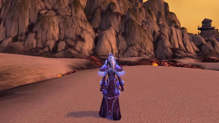 Allied Races Heritage Armor In Battle For Azeroth News Icy Veins Ren'dorei (void elf) heritage armor. allied races heritage armor in battle