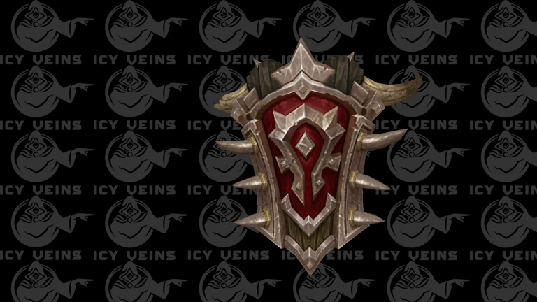 Warfront Weapons In Battle For Azeroth News Icy Veins Forums