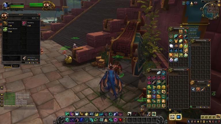 Island Expeditions in Battle for Azeroth - News - Icy Veins Forums