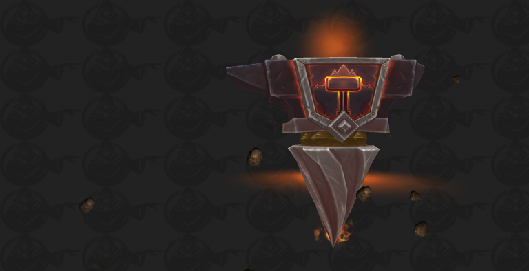 Dark Iron Dwarf Shaman Totems - News - Icy Veins Forums