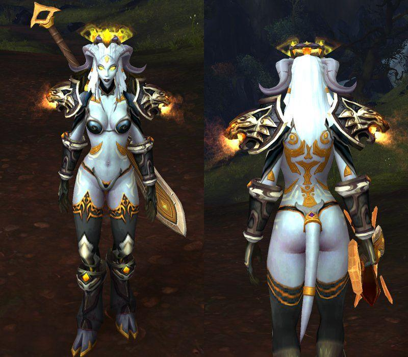 What Are These Transmog Icy Veins Forums