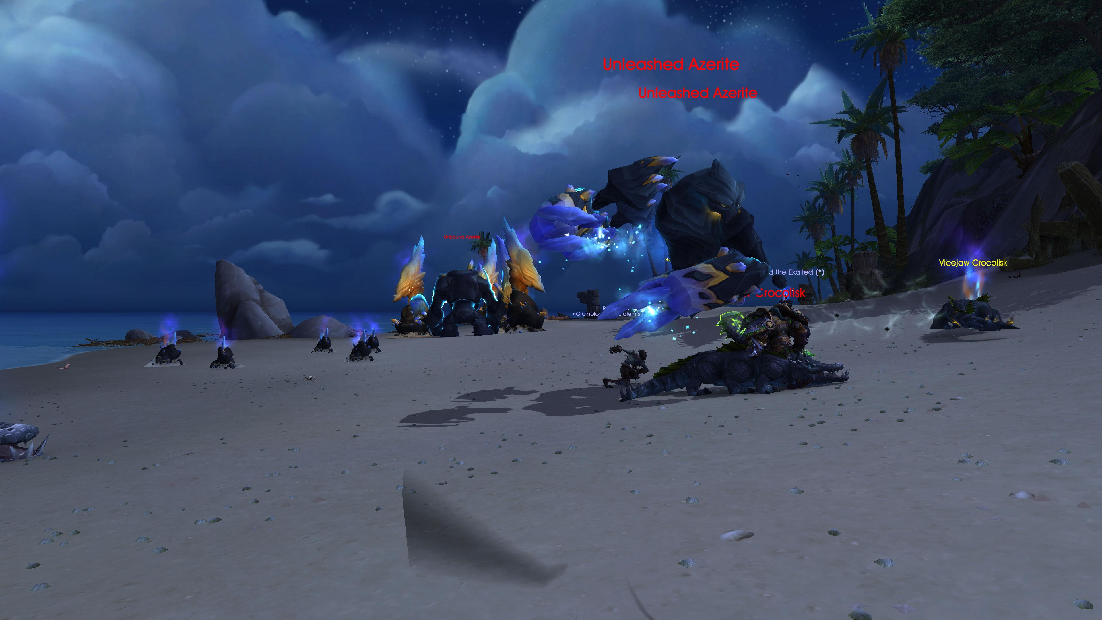10 Tips How to Efficiently Farm Island Expeditions - News - Icy