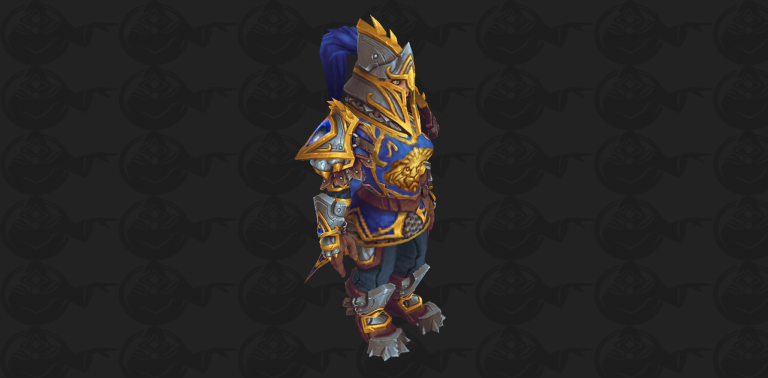 Patch 8 1 Build 28151: New Creature Models - News - Icy
