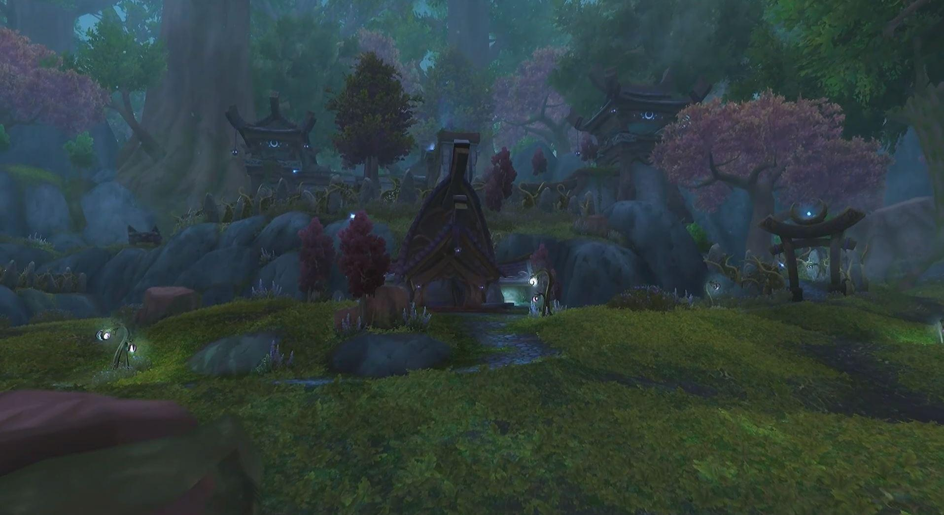World of Warcraft Patch 8 1 5 Content Hub - News - Icy Veins Forums