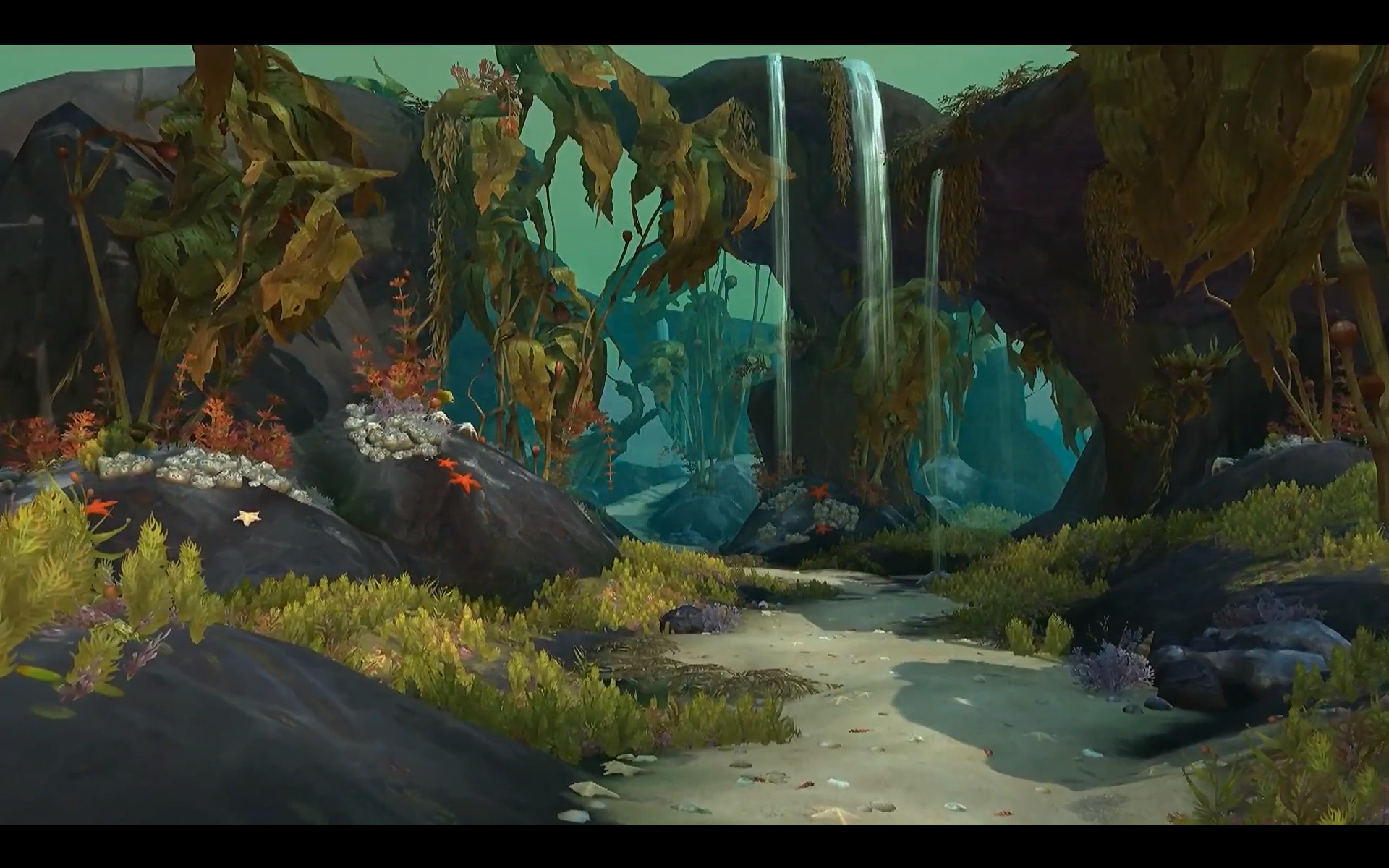 What's Coming in World of Warcraft Patch 8 2: Rise of