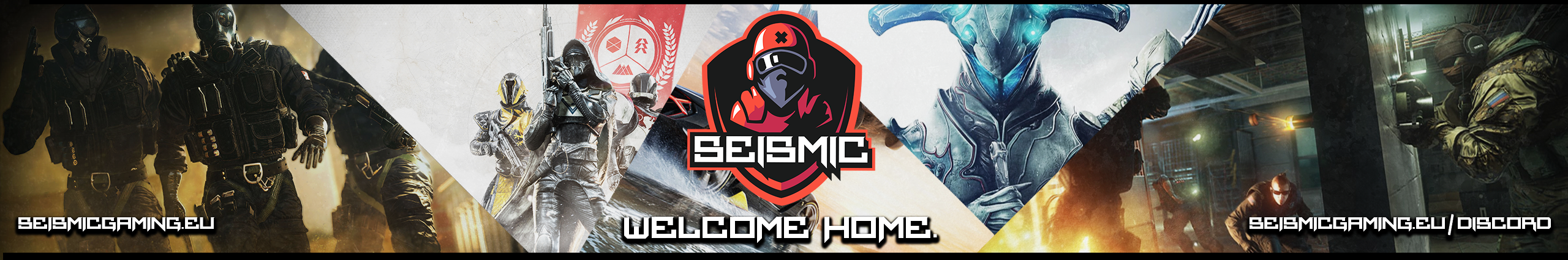 A][EU][PVP/PVE][CLASSIC] Seismic now recruiting for WoW Classic