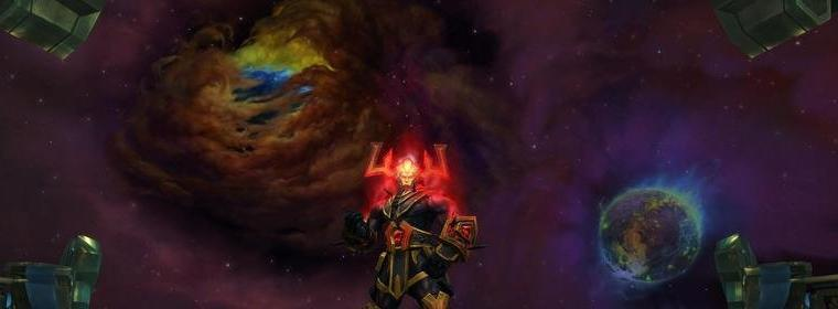5 Things That I Miss from Legion - News - Icy Veins Forums
