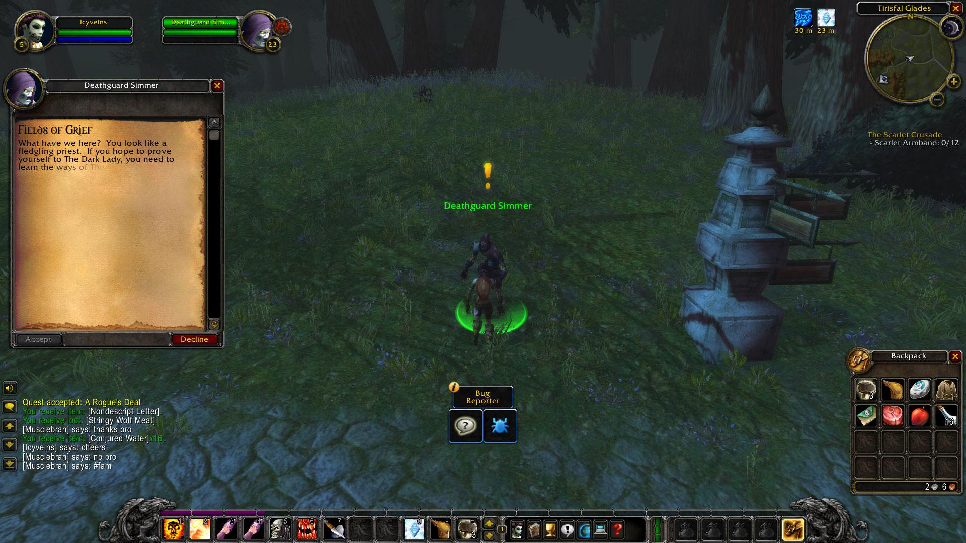 WoW Classic: First Impressions - News - Icy Veins Forums