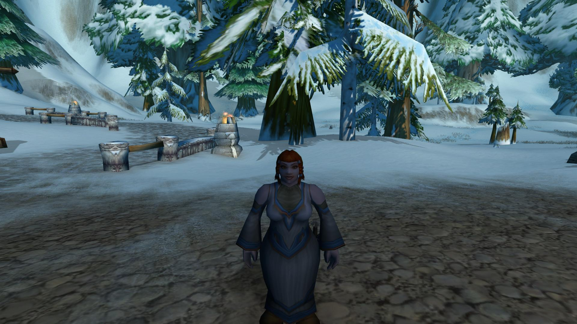 WoW Classic: Racials and Racial Passives - News - Icy Veins